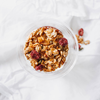 Image de YAOURT miel coco granola